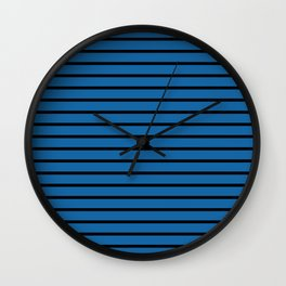 Shapes 025 Wall Clock