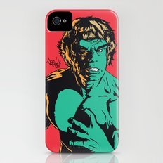 See Me Angry Slim Case iPhone (4, 4s)