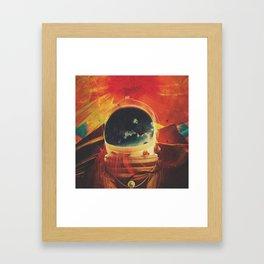 Soulseek Framed Art Print