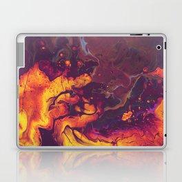 Hell Itch Laptop & iPad Skin