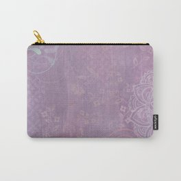 Inner Peace (Collage) Carry-All Pouch