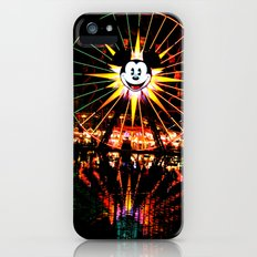 Mickey Again iPhone (5, 5s) Slim Case