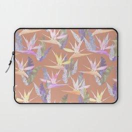 Birdie Tropical Blush Laptop Sleeve