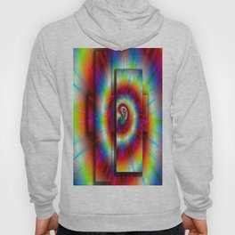 The 4th Dimension Hoody