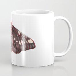 Splendid Royal Moth (Citheronia splendens) Coffee Mug