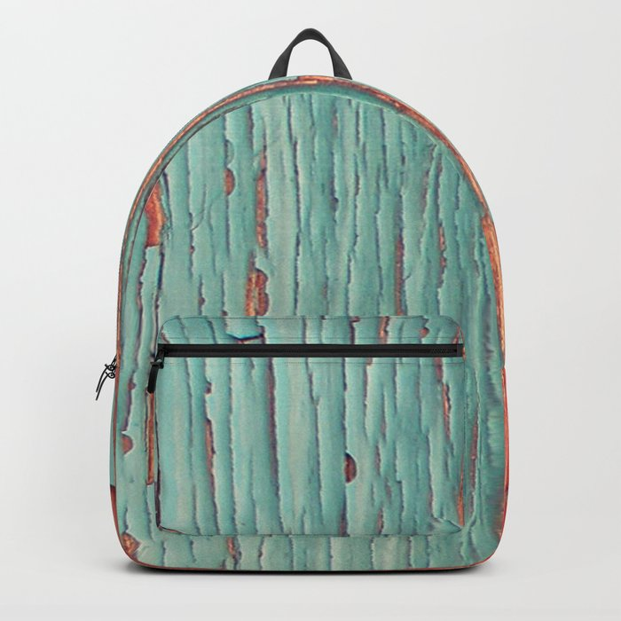 Old Wood 08 Backpack