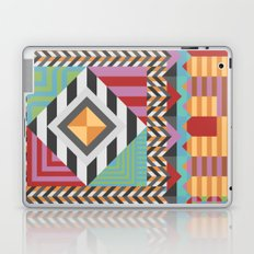 Sophisticated Anything Laptop & iPad Skin