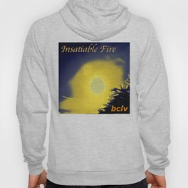 bciv - Insatiable Fire Hoody