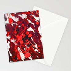 Sanguine, My Brother Stationery Cards