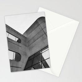 Modern Architecture v.2 Stationery Cards