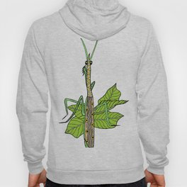 Praying Mantis #1 Hoody