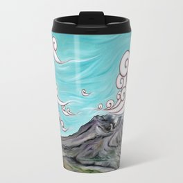 Beauty From Ashes Travel Mug