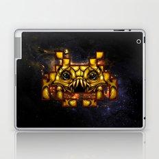 Invaders IRL Laptop & iPad Skin