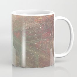Hollowed Relic Coffee Mug