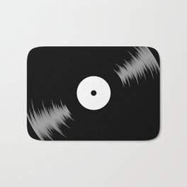 Vinyl Bath Mat