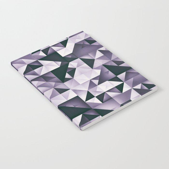 pyths Notebook