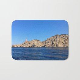 Lighthouse (Capri) Bath Mat