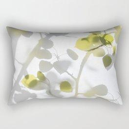 Veiled Aspen 1 Rectangular Pillow