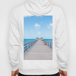 On the Pier Hoody