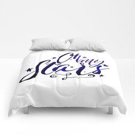 Oh My Stars | Inverse Comforters