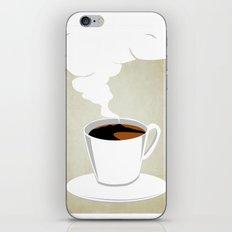 Neapoletan Breakfast iPhone & iPod Skin