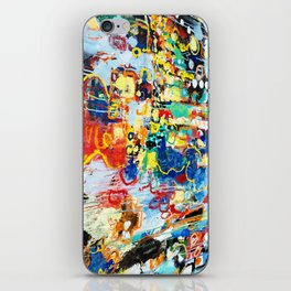 Street Lights  iPhone Skin