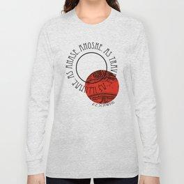 SHADES OF MAGIC | V.E.SCHWAB Long Sleeve T-shirt