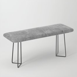 Simply Concrete II Bench