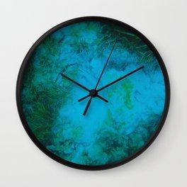 Spring Dream Wall Clock