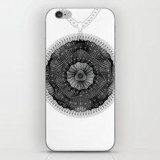 Spirobling XXIII iPhone & iPod Skin