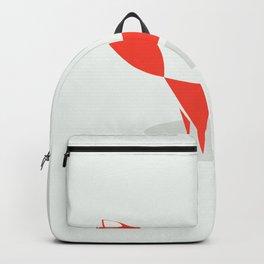Cute Fox Backpack