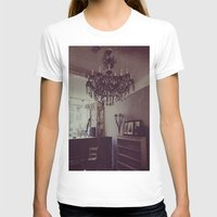 antique T-shirts featuring Antique by Jane Lacey Smith