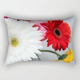 Happiness as a Group Rectangular Pillow
