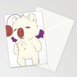 Moogle Stationery Cards