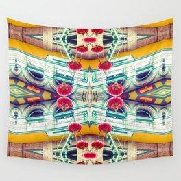 San Fran No.1 Wall Tapestry