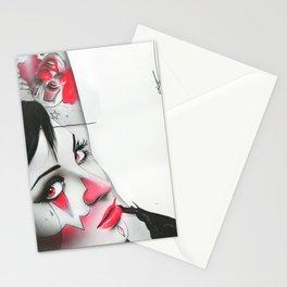 'Daze' Stationery Cards