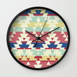 LUA FIERA Wall Clock