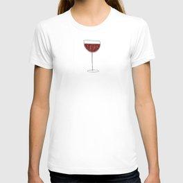 Wine Gladiator T-shirt