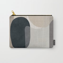Abstract Geometric Art 52 Carry-All Pouch