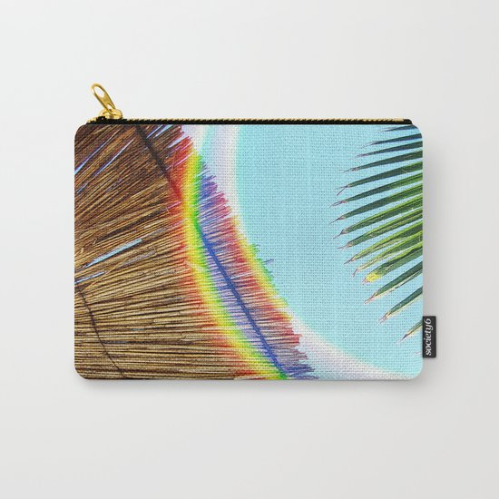 SUMMER VIBES Carry-All Pouch