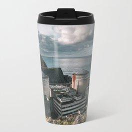 Nuclear Power Plant Travel Mug