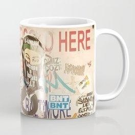 Tickets Sold Here Coffee Mug