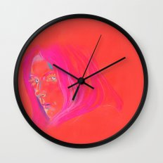 Nordic Kin Wall Clock