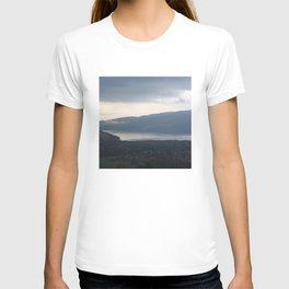Loch Ness 3 T-shirt