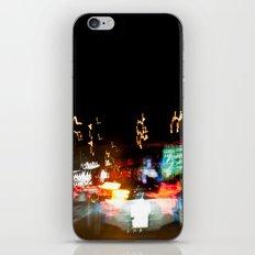 ATX Warped II iPhone & iPod Skin