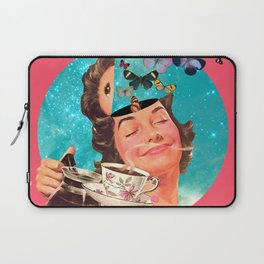 It's All In Your Mind Laptop Sleeve