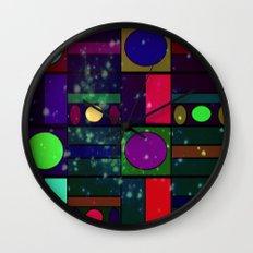 Flaggo Wall Clock