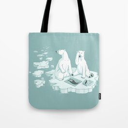 This Keeps Happening Tote Bag