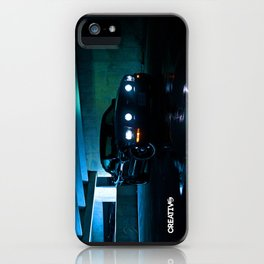 2006 Mustang - Photo iPhone Case