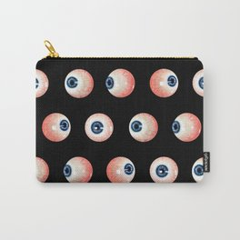 Eye balls Carry-All Pouch